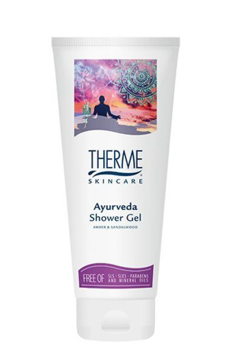 Therme Shower gel ayurveda (200 ml)