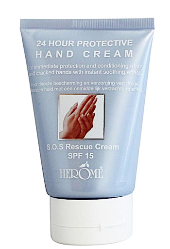 Herome Handcreme 24 hour protection (80 ml)
