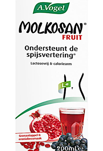 A. Vo­gel Mol­kos­an fruit  200 ml