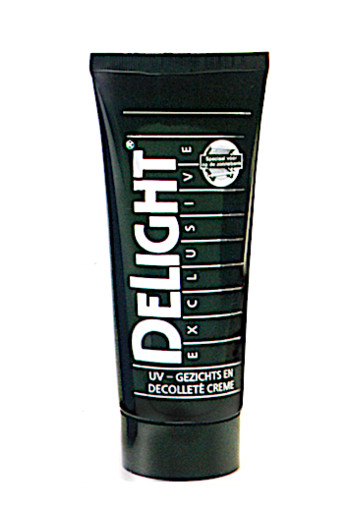 Delight Face, Neck and Decollete Cream 100 ml