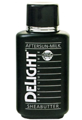 Delight Tan Extension Aftersun Gel 50 ml