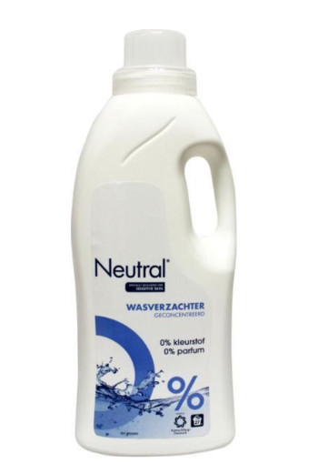 Neutral Wasverzachter (750 ml)