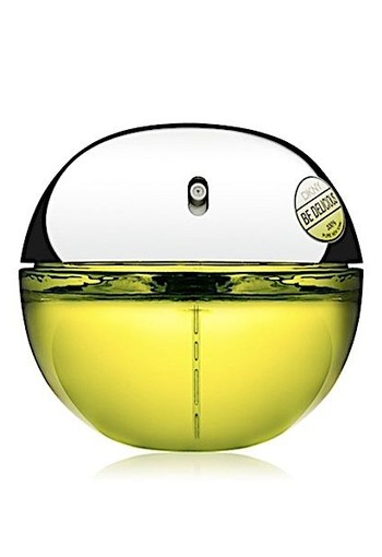DKNY Be delicious eau de parfum vapo female (100 ml)