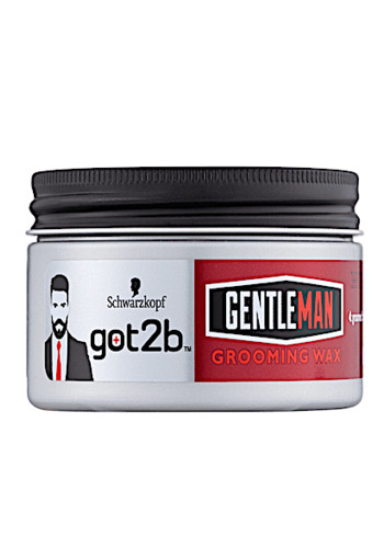 Schwarzkopf Got2b Gentleman Grooming Wax 100 ml