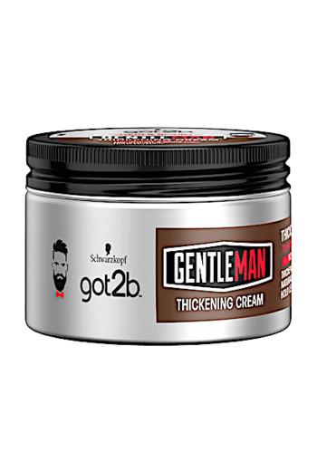Got2Be Gentleman Thickening Cream 100 ml
