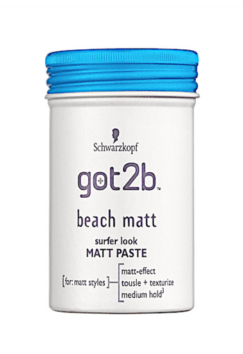 G2B Beach Matt Paste 100 ml