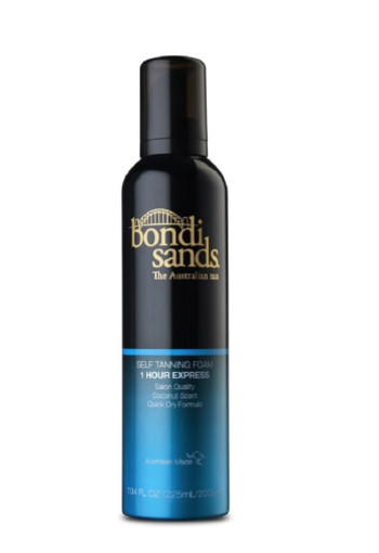 Bondi Sands Express Self Tanning Foam 225 ml