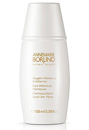 Borlind Oog make up remover (125 ml)