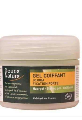 Douce Nature Haargel jojoba forte (100 ml)