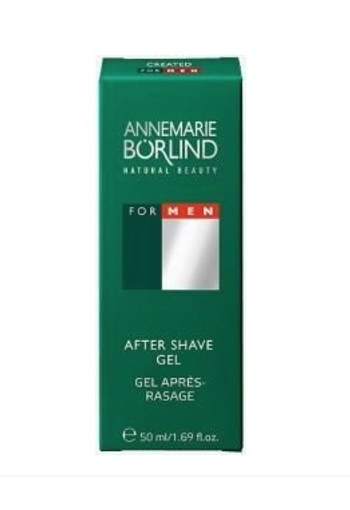 Borlind For men aftershave gel (50 ml)