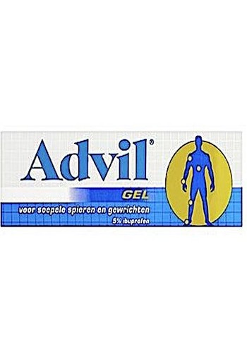 Advil Advil gel (60 gram)