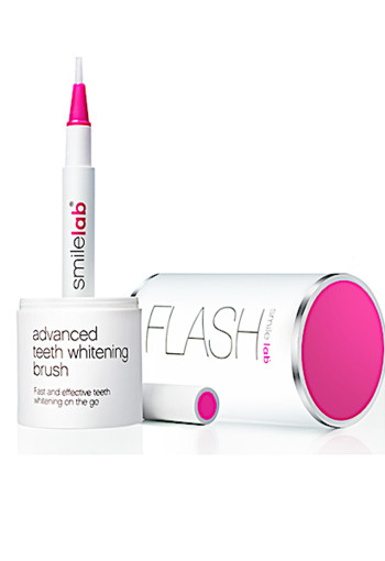 Smi­le­lab  Flash Whitening Brush