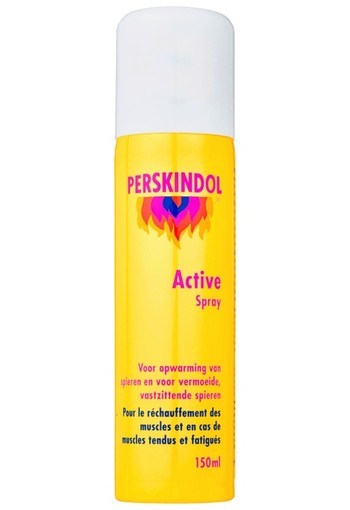 Perskindol Active spray (150 ml)