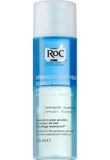 RoC Eye Make Up Remover 125 ml