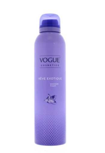 Vogue Reve exotique shower foam (200 ml)