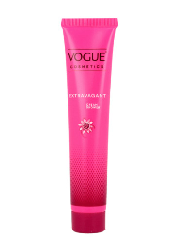 Vogue Cosmetics Cream shower extravagant (50 ml)