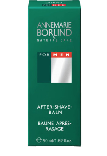 Borlind For men aftershave balsem (50 ml)