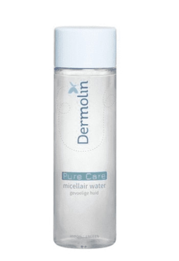 Dermolin Pure micellair water (200 ml)