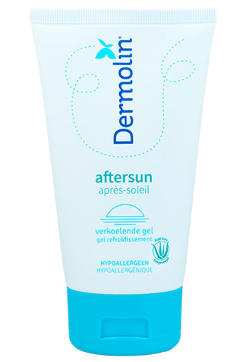 Dermolin Aftersun (150 ml)