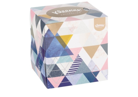 Kleenex Collection tissues (48 stuks)