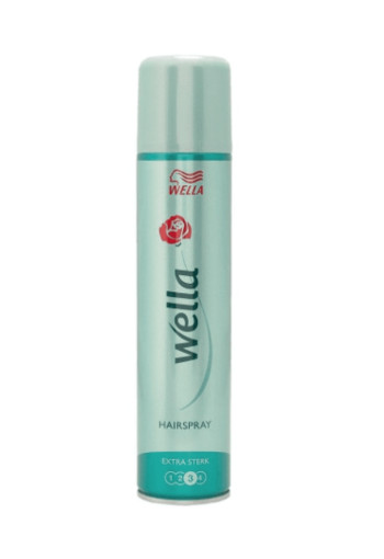 Wella Flex hairspray extra strong hold (250 ml)