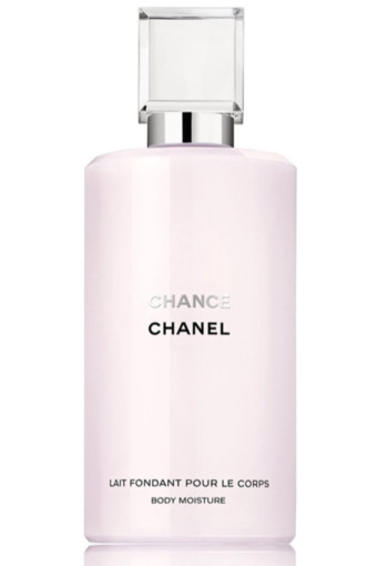 Chanel Chance body lotion female (200 ml)