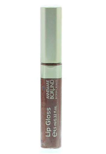 Borlind Lip gloss bronze 15 (9.5 ml)