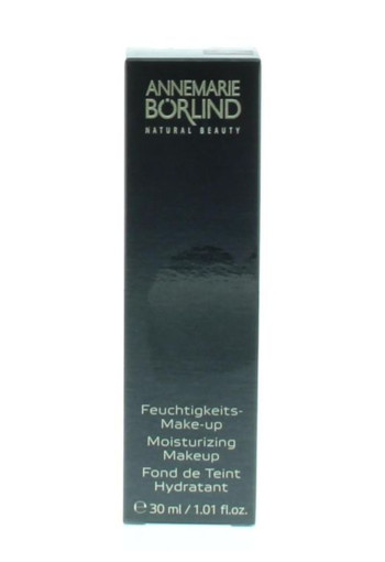 Borlind Vloeibare make up bronze 56W (30 ml)