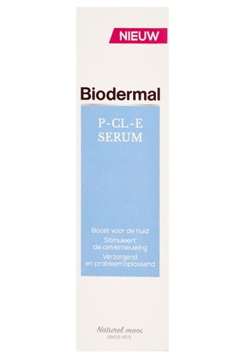 Biodermal Anti-Age P-CL-E Serum 30ml