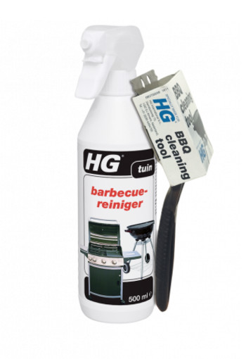 HG Barbecue reiniger (500 ml)