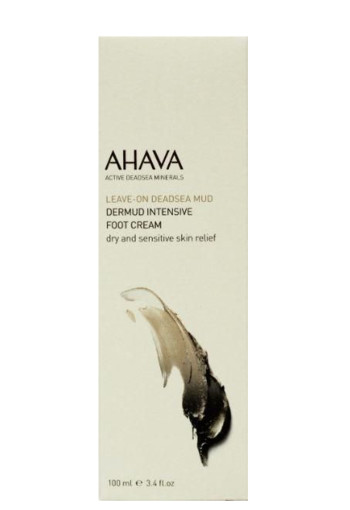 Ahava Dermud intensive foot cream (100 ml)