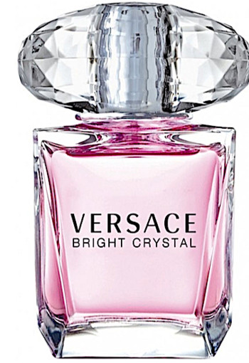 Versace Bright crystal eau de toilette vrouw (30 ml)