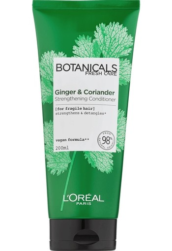L'Oréal Paris Botanicals Coriander Conditioning Balm 200 ML