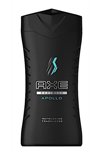 AXE Showergel apollo (250 ml)