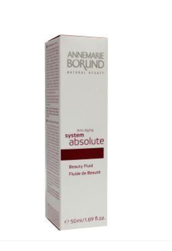 Borlind System absolute beauty fluid (50 ml)