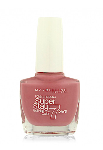 Maybelline Forever Strong Nagellak 135 Nude Rose