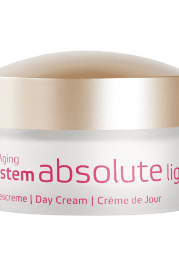 Borlind System absolute dag creme light (50 ml)