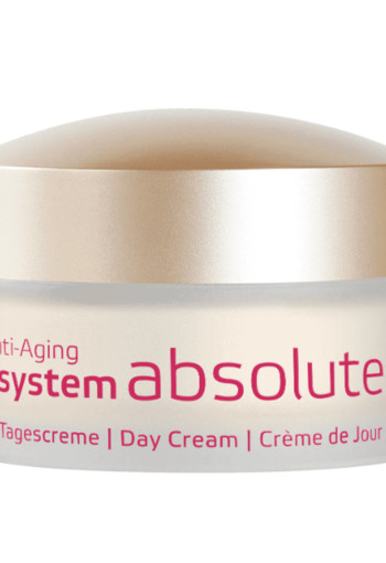 Borlind System absolute dag creme (50 ml)