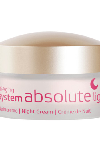Borlind System absolute nacht creme light (50 ml)