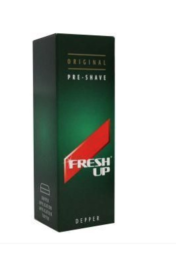 Fresh Up Original pre-shave depper (100 ml)
