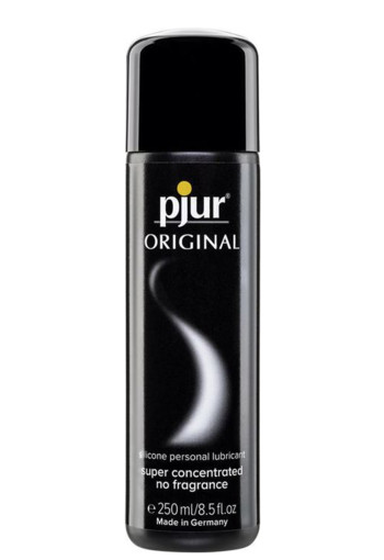 Pjur Original bodyglide glijmiddel (250 ml)