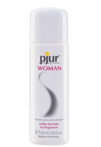 Pjur Woman bodyglide glijmiddel (30 ml)