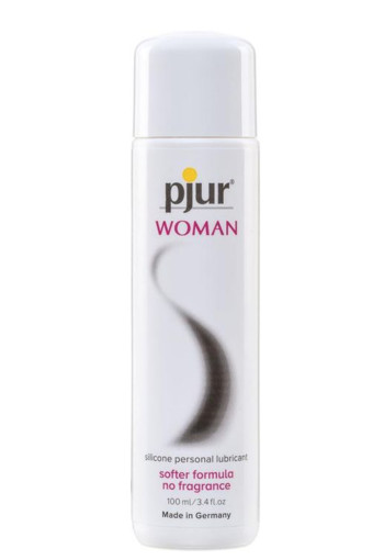 Pjur Woman bodyglide glijmiddel (100 ml)