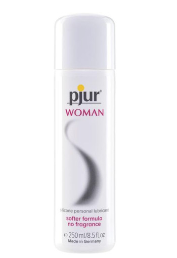 Pjur Woman bodyglide glijmiddel (250 ml)