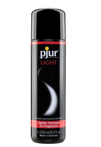 Pjur Light bodyglide glijmiddel (250 ml)