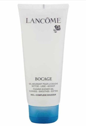 Lancome Bocage douchegel female (200 ml)
