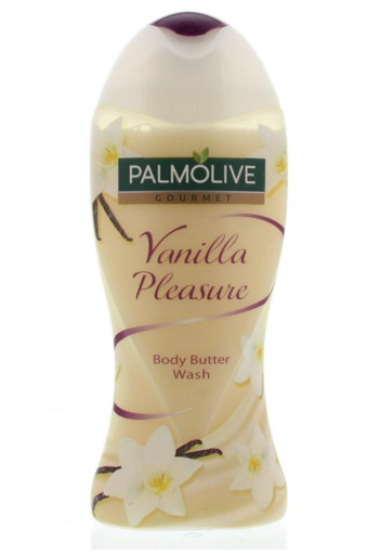 Palmolive Douche gourmet vanille 250 ml