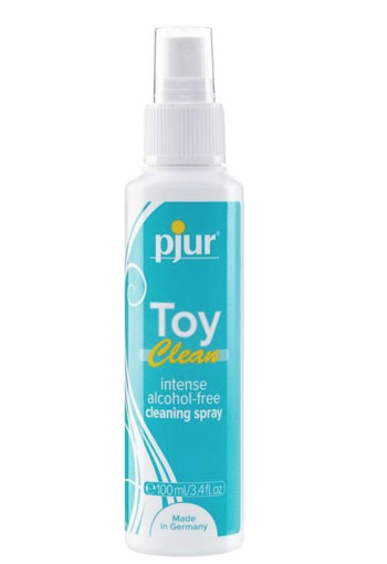 Pjur Toy cleaner (100 ml)