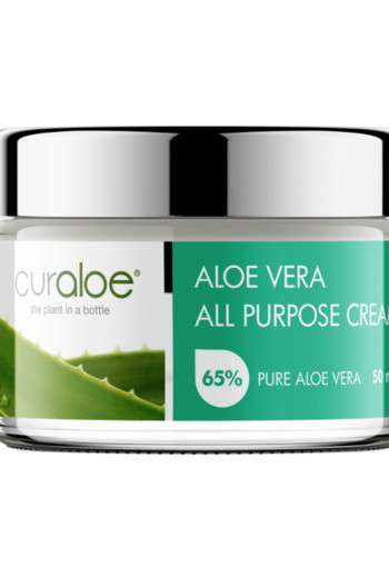 Curaloe® Body line - All Purpose Cream Aloë Vera Curaloe® 50 ml