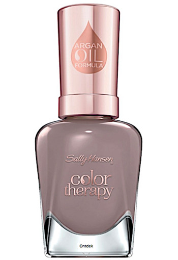 Sally Hansen Color Therapy - 150 Steely Serene - Nagellak